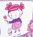 invitatii-botez-fete-cu-flori-si-iepuras-blossom-roz-04-b