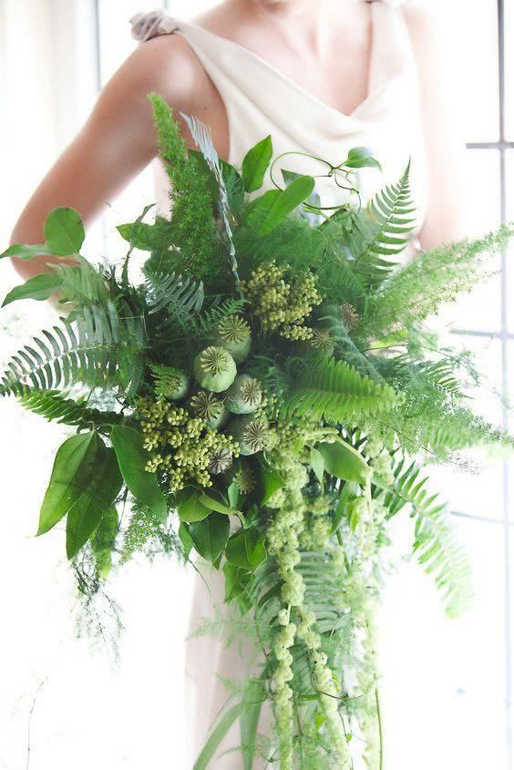 buchet-mireasa-greenery-2