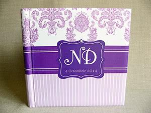 Guestbook Nunta