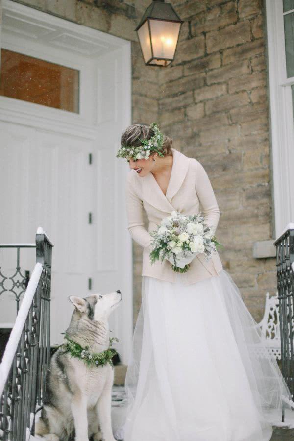 Nunta De Iarna Farmecul Unei Nunti In Anotimpul Rece