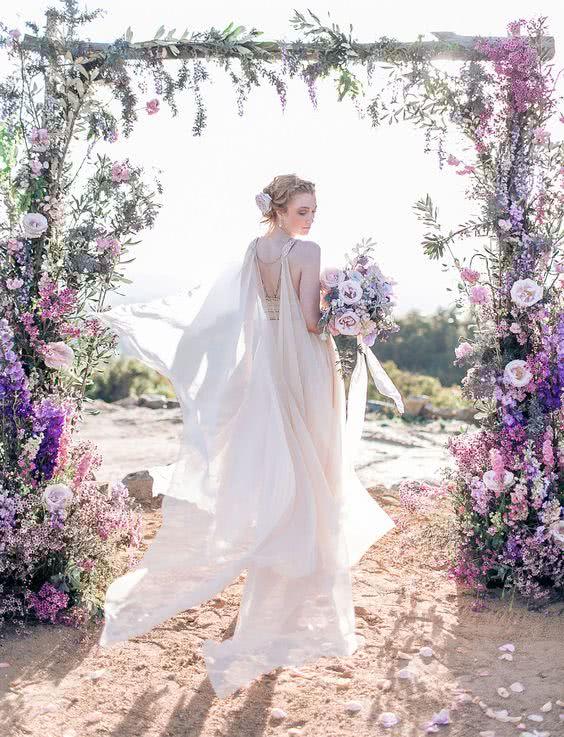 nunta culoarea anului 2018