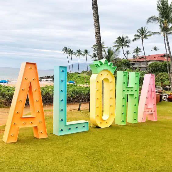 litere volumetrice aloha